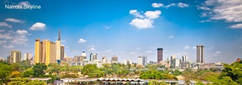 Investing and Doing Business in Kenya