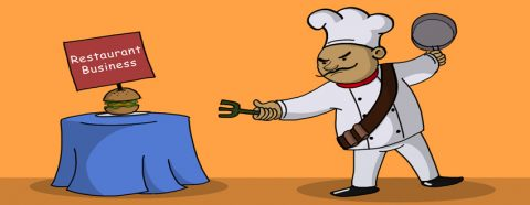 start a restaurant Business in Kenya