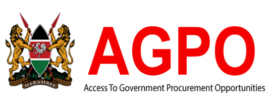 How toapply foran AGPO Certificate