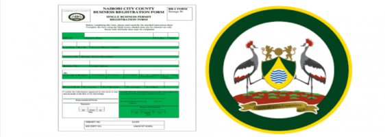 Business Permit in Nairobi
