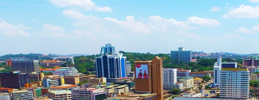 Doing Business In Uganda